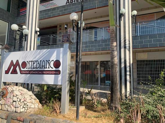 Local Comercial En Alquiler Cc Montrbianco