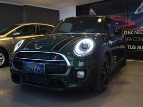 Mini Cooper S 2.0 F56 Look Jcw 192cv - Carcash