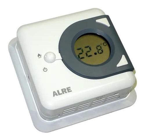 Termostato Ambiente Digital On/off Alre Th-1149sa