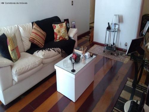 Imagem 1 de 19 de Apartamento - Hmap955 - 34806880