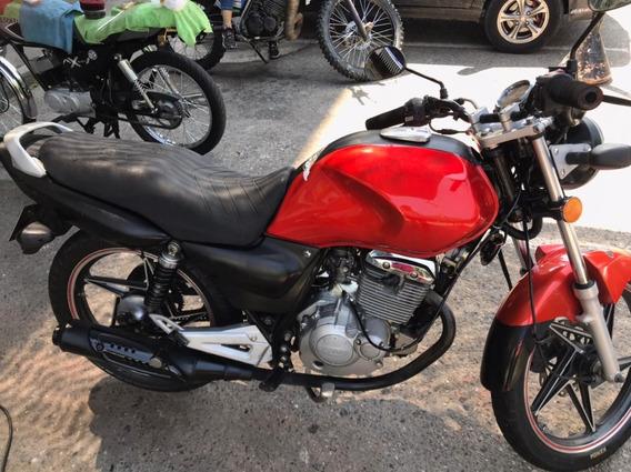Moto Gs125 Suzuki