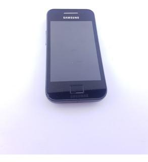 Celular Samsung Galaxy Ace S5830 800mhz Wi-fi