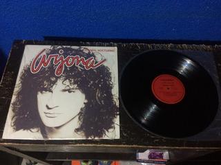 Lp Vinyl Ricardo Arjona.- Animal Nocturno Costa Rica