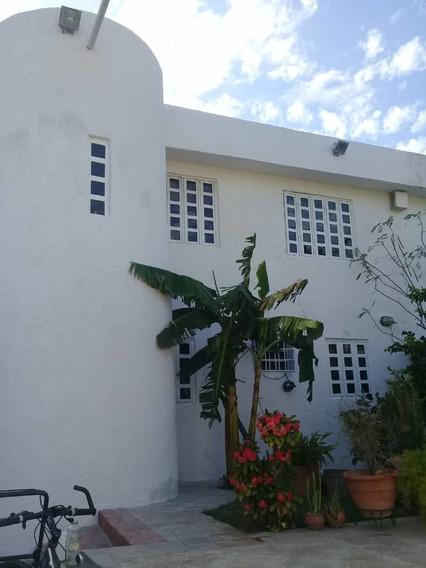 Casa Morro Ii Lecheria