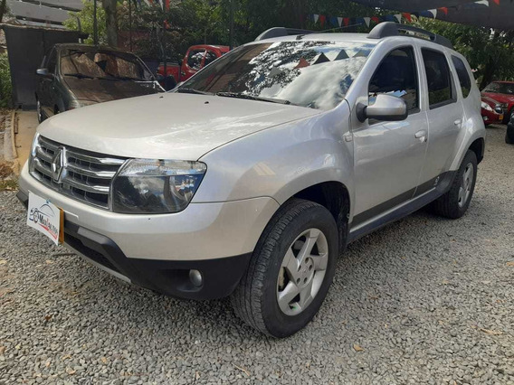 Renault Duster Discovery 2014 2000cc 51.500km