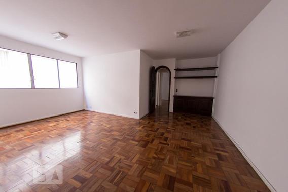 Apartamento Para Aluguel - Jardim Paulista, 2 Quartos, 70 - 893111467
