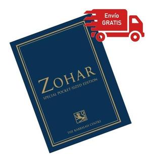 Zohar Pinjas En Arameo Edicion De Bolsillo | Kabbalah Cabala