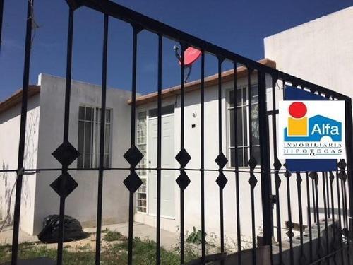 Casa Sola En Venta En Laderas De San Miguel, General Escobedo, Nuevo León