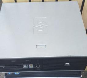 Cpu Hp - Dc5750 Amd 64x2/160hd/2gb.