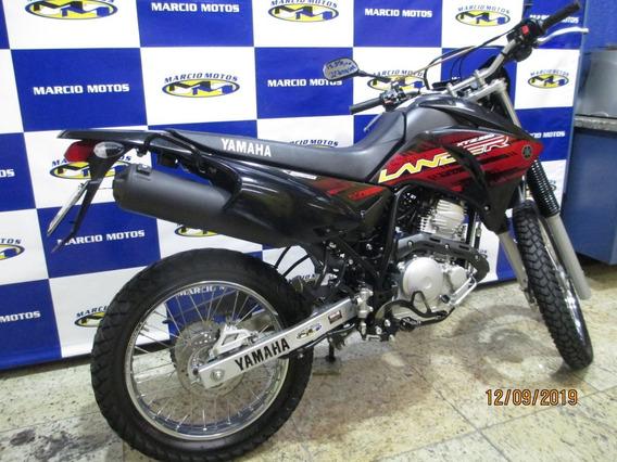 Yamaha Xtz 250 Lander 17/18
