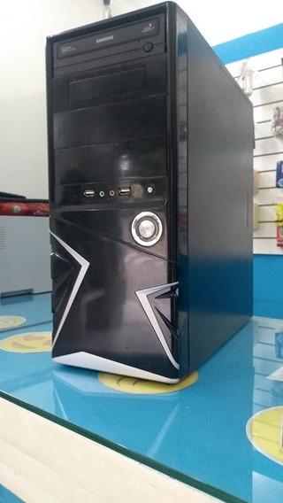 Computador 1gb De Ram / 500gb De Hd (marcas De Uso)