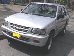 Chevrolet Rodeo Modelo 2001 4x4 V6