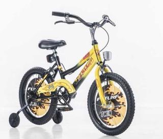 Bicicleta Futura Rodado16 Día Del Niño