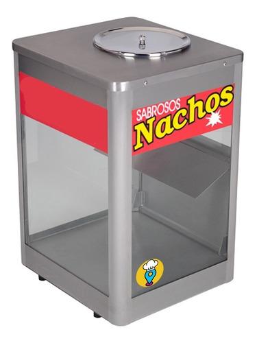 Imagen 1 de 5 de Exhibidor De Nachos International - En-3