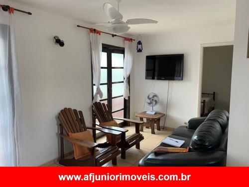 Imagem 1 de 7 de Apartamento - Ap00012 - 67875843