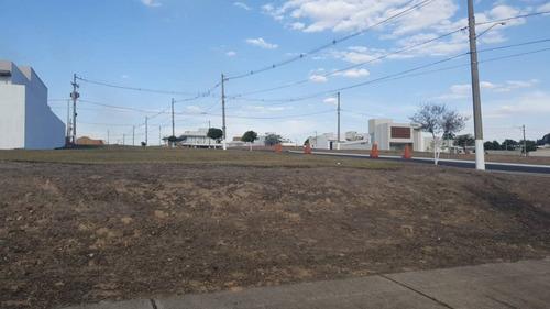 Imagem 1 de 11 de Venda - Terreno Em Condomínio - Phillipson Park Residencial - Americana - Sp - Ea654015