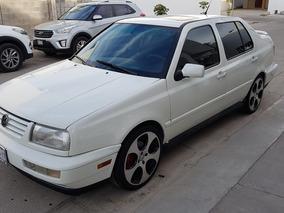 Volkswagen Jetta 2.0 Cl 5vel Aa Mt 1998