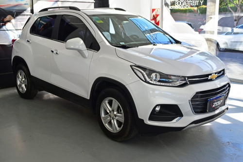 Chevrolet Tracker Ltz 1.8 Mt 2017 - 48.742km - $2.190.000