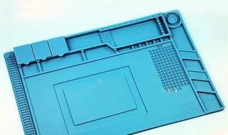 Manta Tapete Antiestático Magnético S-160 45x30cm Promoção
