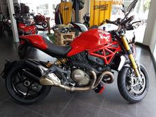 Ducati Monster 1200 S Red 0km 2017 Ducati Rosario