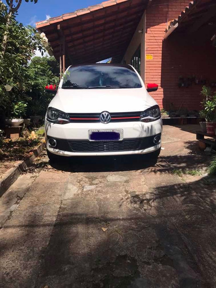 Volkswagen Fox 2013 1.6 Vht Trend Total Flex I-motion 5p