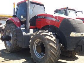 Tractor Case Magnum