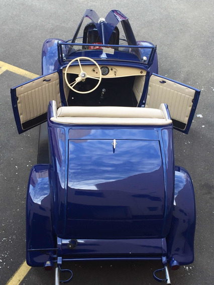 Ford Ford 1932 Roadster