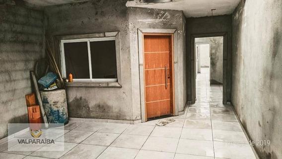 Sobrado Com 3 Dormitórios À Venda, 160 M² Por R$ 553.000 - Jardim Das Indústrias - São José Dos Campos/sp - So0069