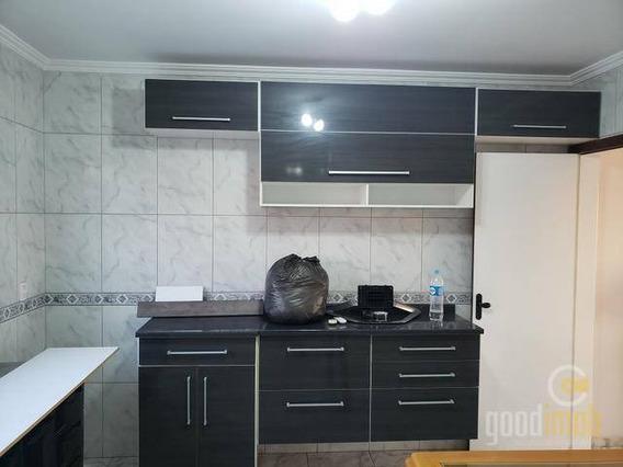 Apartamento Com 2 Dormitórios Para Alugar, 70 M² Por R$ 1.200,00/mês - Além Ponte - Sorocaba/sp - Ap0113