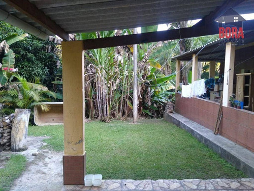 Imagem 1 de 30 de Sítio Com 2 Dormitórios À Venda, 8646 M² Por R$ 600.000,00 - Ponte Alta - Mairiporã/sp - Si0031