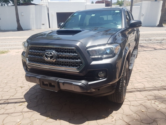 Toyota Tacoma 2017 3.5 Trd Sport At
