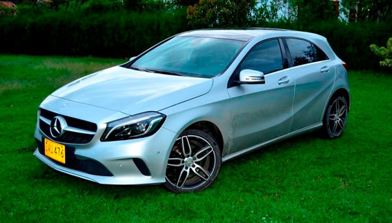 Mercedes Benz A200 Kit Amg De Lujo