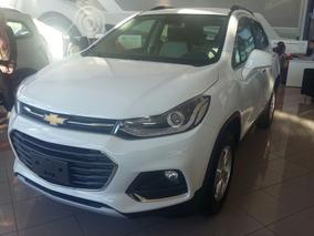 Chevrolet Tracker Awd Ltz 1.8 4x4 0km 2017 Camioneta