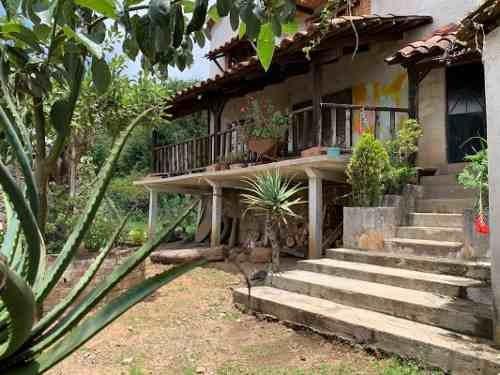 Casa En Venta, Zacatlán, Puebla