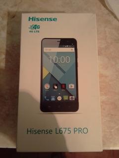 Android Hisense L675 Pro