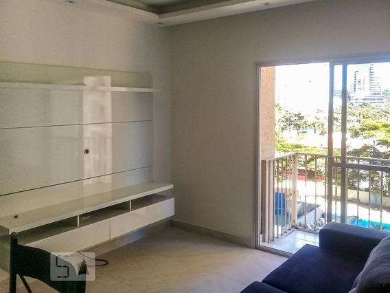 Apartamento Para Aluguel - Vila Olímpia, 2 Quartos, 68 - 893055654