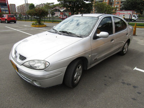 Renault Mégane Clasic