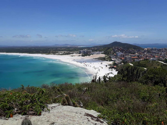 Oportunidade De Conhecer Arraial Do Cabo - Rj