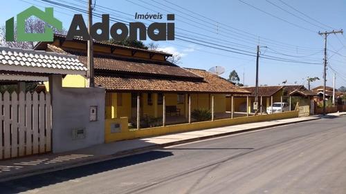 Chácara À Venda, Bairro Parque Das Videiras - Jarinu - 928