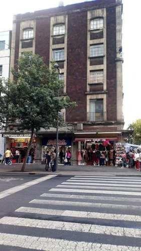 Fb Local Comercial En Venta Centro Historico
