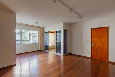 Apartamento No 2º Andar Com 3 Dormitórios E 2 Garagens - Id: 892932626 - 232626