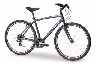 Bicicleta Urbana Trek Verve 1