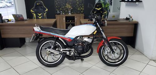 Yamaha - Rdz 125