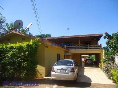 Chácara À Venda, 3600 M² Por R$ 1.190.000,00 - Indusville - Londrina/pr - Ch0030