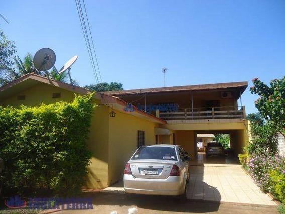 Chácara À Venda, 3600 M² Por R$ 900.000,00 - Indusville - Londrina/pr - Ch0030