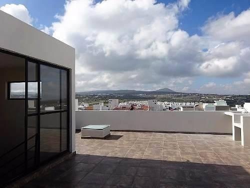 El Mirador, Nueva Y Con Roof Garden, 3 Niveles, 3 Recs, Lujo