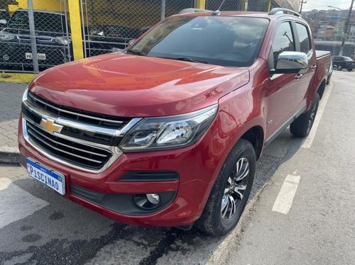 Imagem 1 de 13 de Chevrolet S10 2019 2.5 Ltz Cab. Dupla 4x2 Flex Aut. 4p