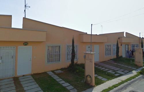 Imagen 1 de 3 de Venta De Casa San Martin Cuautlalpan, No Créditos Am
