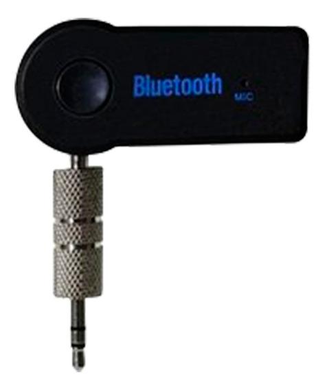 Car Bluetooth Music Receiver + P2 Com Microfone