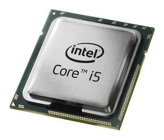 Processador Intel Core I5 3470 Lga 1155 3ºgeração + Pasta T.